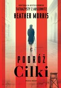 ebooki: Podróż Cilki - ebook