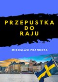 Przepustka do raju - ebook